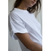 oversizowy t-shirt basic